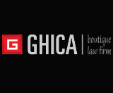 Ghica Boutique Law Firm