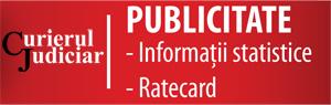 Publicitate Curierul Judiciar