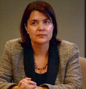Simona Maya Teodoroiu