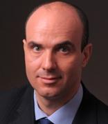 Gabriel Sidere, CMS Cameron McKenna