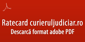 Download ratecard Curieru Judiciar PDF