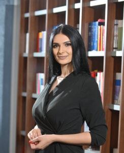 Iulia-Alexandra Iftimie